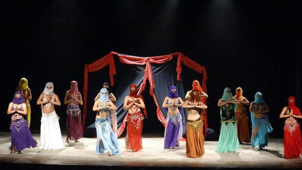 Curta o espetáculo 'Fantástica Viagem ao Universo', em Cascavel (Foto: Divulgação)