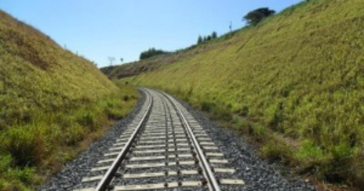 112e6798b Economia - Governo vai priorizar ferrovias para expandir transporte de carga