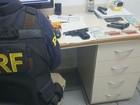 Três pessoas são detidas durante fiscalização a ônibus no Sul de Minas