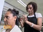 Brasileiros gastam mais com salão de beleza que com educação, diz estudo
