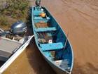 Polícia Ambiental apreende materiais para pesca irregular em Lucélia