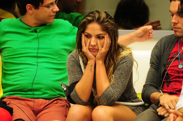 Anamara, do 'BBB 13' (Foto: João Cotta/ TV Globo)
