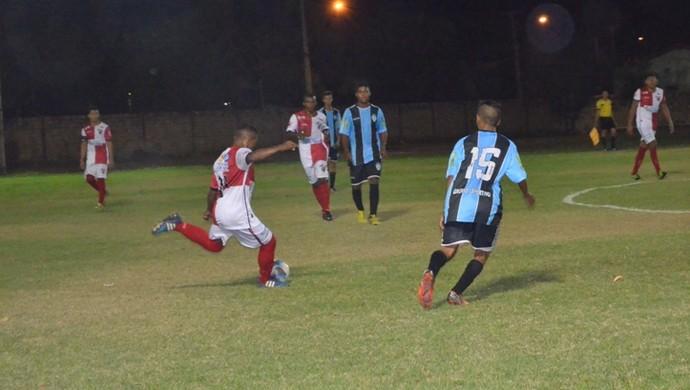 Copa Boa Vista de Futebol Amador 2016 (Foto: Nailson Wapichana)