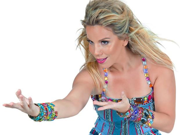 Amanda Santiago Salvador Bahia (Foto: Divulgação)