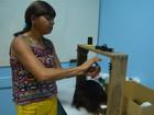 Mulheres doam cabelos para vítimas de escalpelamento em ação no Amapá