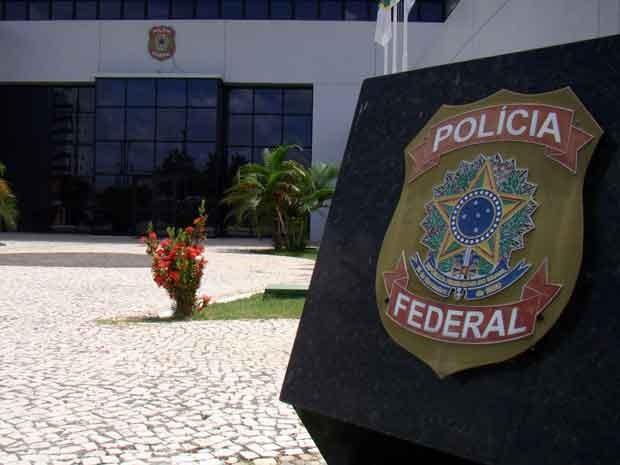 Resultado de imagem para policia federal do rn