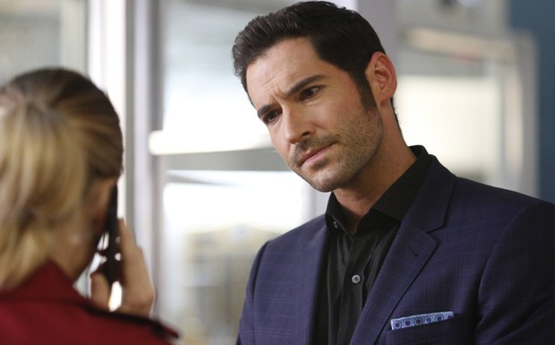 "Lucifer - ""Liar, Liar, Slutty Dress on Fire"" (2Ep2T)"