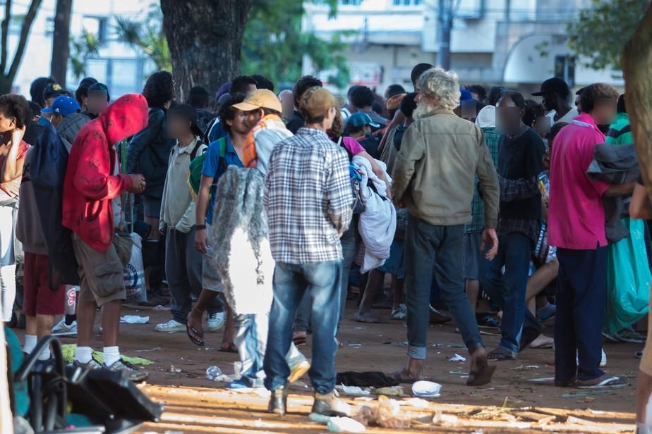 Cracolândia se expandiu da Luz para mais 7 bairros de SP e pode aumentar, diz MP