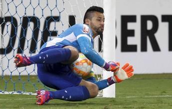 Pênaltis contra o Campinense: vitória contra o São Paulo inspira o Cruzeiro