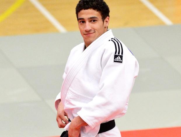 Ashley McKenzie Judoca (Foto: Getty Images)