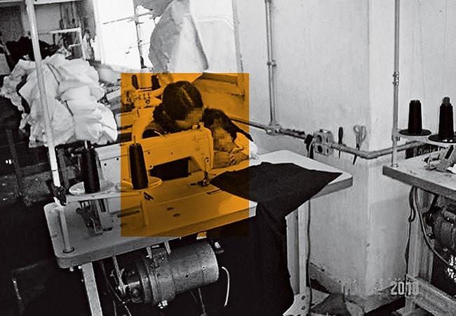 Denúncia sobre trabalho escravo coloca Animale em maus lençóis (Foto: Divulgação)