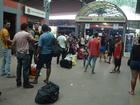 Linha de ônibus via Mazagão reduz tempo de viagem para Laranjal do Jari