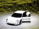 Porsche investirá € 1 bilhão para construir esportivo 100% elétrico