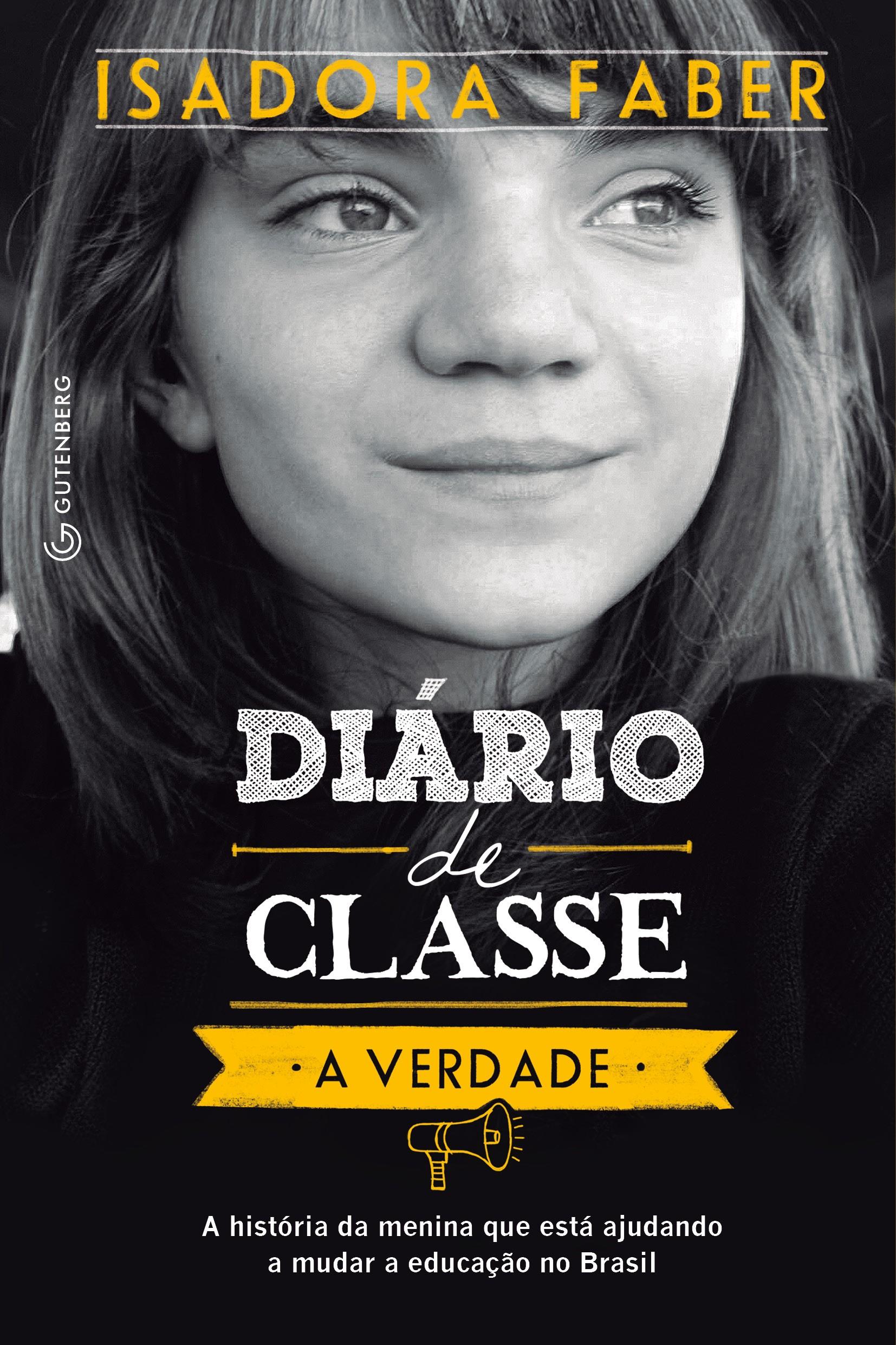 Isadora Faber lança livro nesta sexta-feira, em Florianópolis (Foto: Apoio Comunicação/Divulgação)