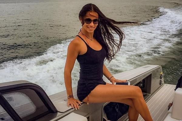 Adriana Lima (Foto: Reprodução Instagram)