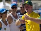 Príncipe Harry visitará o Brasil durante a Copa do Mundo