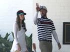 Justin Timberlake e Jessica Biel são clicados juntos após boatos de crise