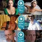 Veja dietas de atores que renderam estatuetas (G1)