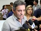 Aécio rebate Serra e diz que fala mal do PT e bem do PSDB