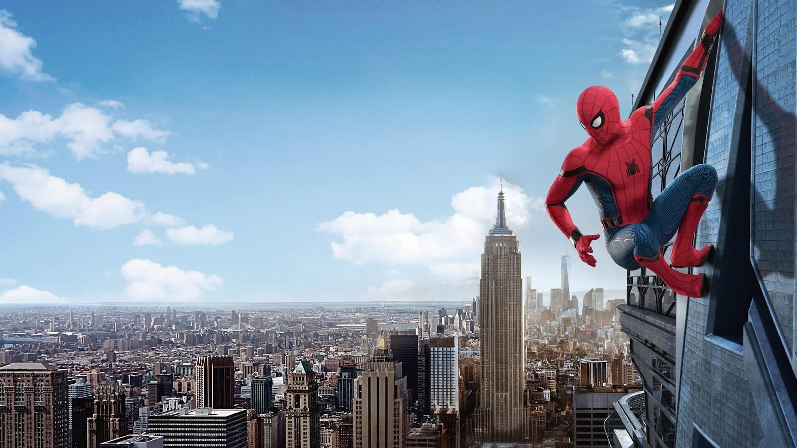 Homem-Aranha: De Volta ao Lar (Foto: Divulgao)