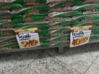 Alta no preço do feijão surpreende consumidores em Macapá