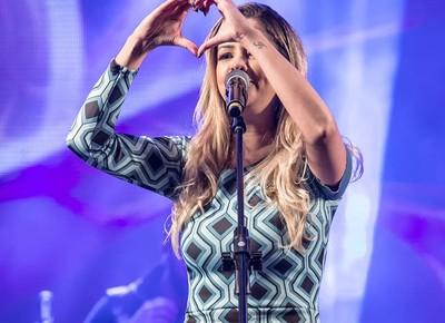 maria-cecilia-cantora (Foto: Reprodução/ Facebook Maria Cecília e Rodolfo)