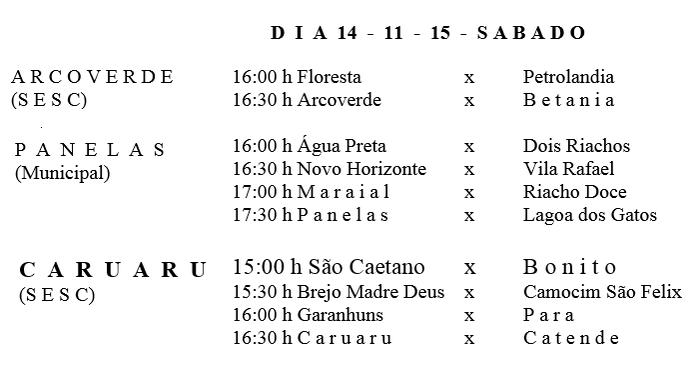10ª Copa TV Asa Branca de futsal (Foto: Divulgação / TV Asa Branca)