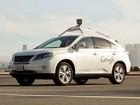 Google começa a testar carro sem motorista em cidades