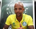 Palmeiras anuncia a contratação do sexto reforço para 2017: Felipe Melo