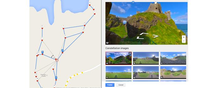 Novo app do Google Street View chega em agosto (Foto: Divulgação/Google Maps)
