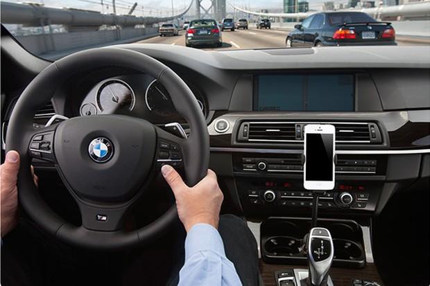 Apple desenvolve sistema de reconhecimento de voz para motoristas (Foto: Divulgação)