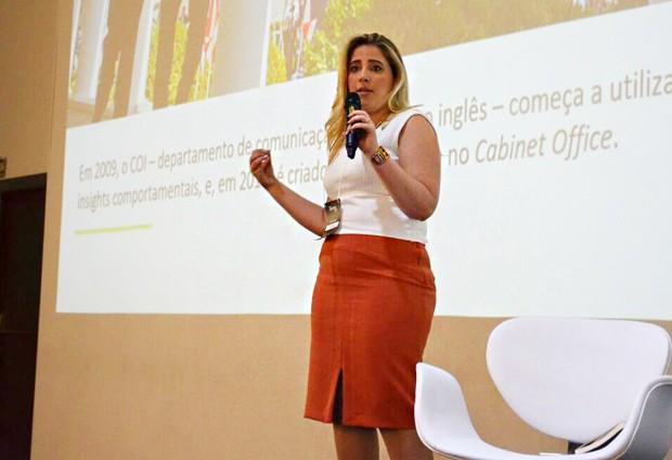 Marina Cançado, cofundadora da associação Travessia e sócia fundadora da consultoria Flow Brasil (Foto: Divulgação)