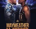 """Mayweather, sobre volta aos ringues contra McGregor: """"É possível"""""""