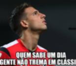 Veja as zueiras após o Santos bater São Paulo (Reprodução)