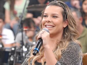 Fernanda Souza 300x225 (Foto: TV Globo/Zé Paulo Cardeal)