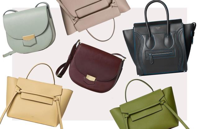 Novas bolsas chegam à NK Store! (Foto: Arte Vogue Online)