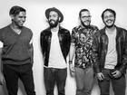 Grupo pernambucano de rock se apresenta no Sesc em Bauru