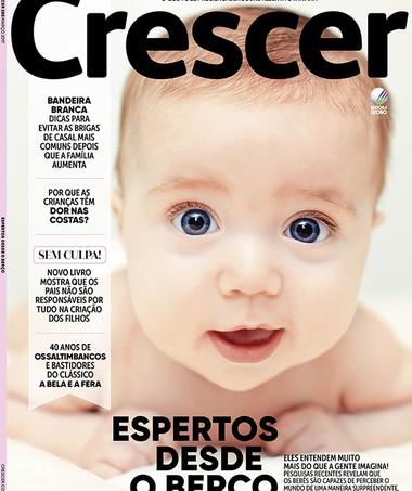 crescer280 (Foto: Crescer/ Editora Globo)