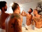 Thiago Di Melo lança clipe com Felipe Titto vivendo um personagem gay