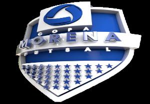 Logo Copa Morena (Foto: TVMO)