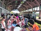 'Estação Hip Hop' traz atividades gratuitas em Bauru neste domingo