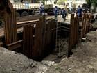 Após rompimento de adutora, moradores relatam prejuízos em SP