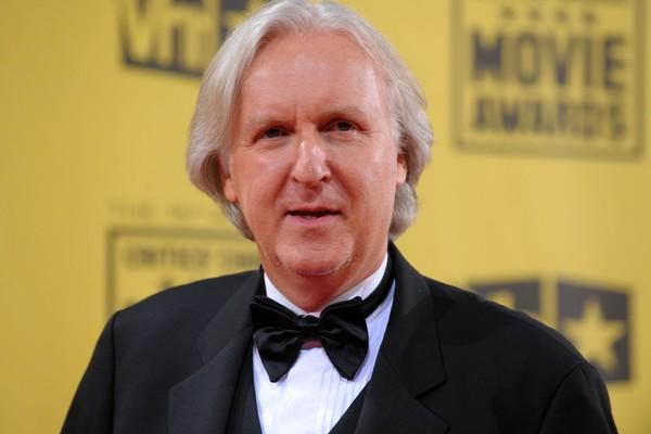 O diretor James Cameron (Foto: Getty Images)