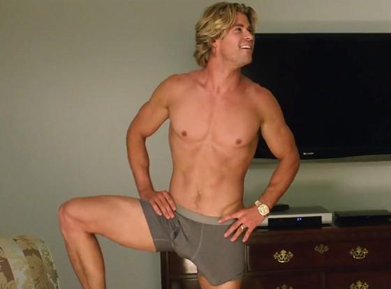 Chris Hemsworth (Foto: Reprodução/YouTube)