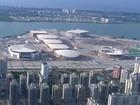 Rio 2016: 100% dos projetos estão definidos, diz autoridade olímpica