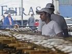 Feiras do peixe em Porto Alegre superam resultados de 2015