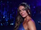 Isis Valverde comemora 30 anos em festão com famosos: 'Amei'