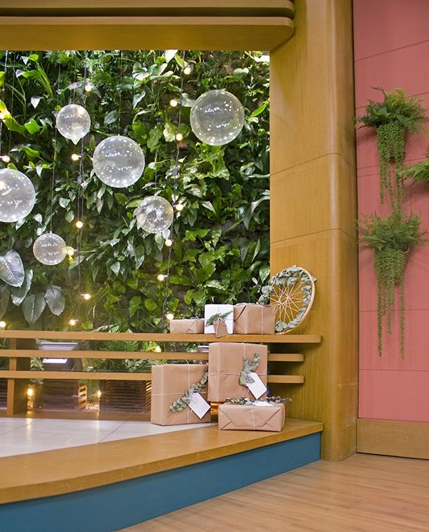decoração-natal-bem-estar (Foto: Editora Globo)