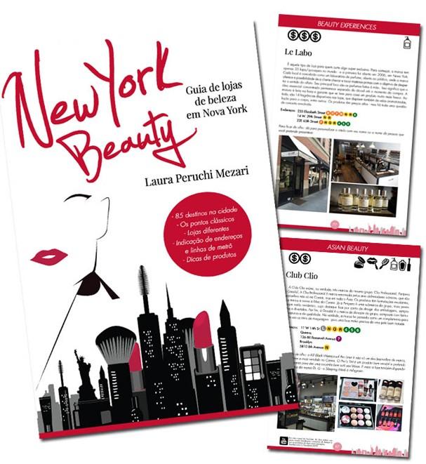 Nova York econômica: 5 lojas de beleza pra se esbaldar em compras!