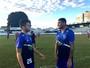 Elogiado pelo técnico, jovem Pedrinho destaca estilo de jogo ofensivo da URT
